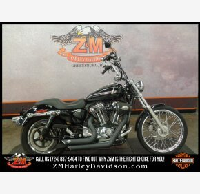 2010 Harley-Davidson Sportster for sale 200970971