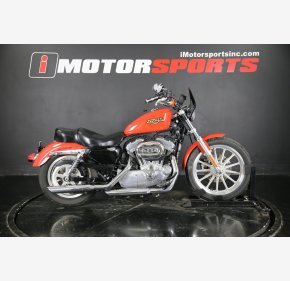 2010 Harley-Davidson Sportster for sale 200987871