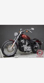 2010 Harley-Davidson Sportster for sale 201008084