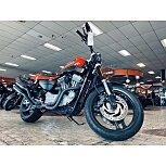 2010 Harley-Davidson Sportster for sale 201101778