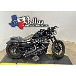 2010 Harley-Davidson Sportster for sale 201152055
