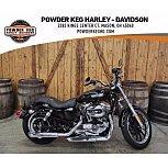 2010 Harley-Davidson Sportster for sale 201179477