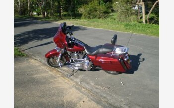 2010 Harley-Davidson Touring for sale 200351068
