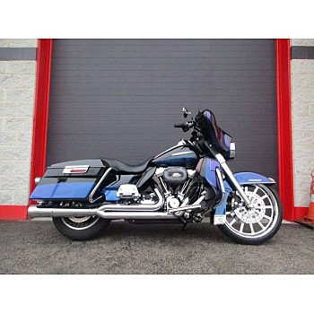 2010 Harley-Davidson Touring for sale 200506776