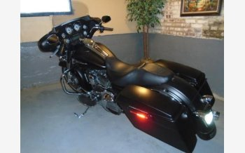 2010 Harley-Davidson Touring for sale 200578320