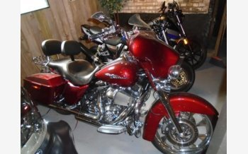 2010 Harley-Davidson Touring for sale 200583421