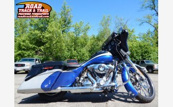 2010 Harley-Davidson Touring for sale 200586786