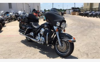 2010 Harley-Davidson Touring for sale 200609448