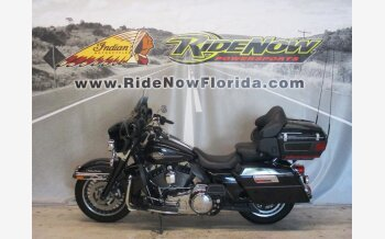 2010 Harley-Davidson Touring for sale 200610349