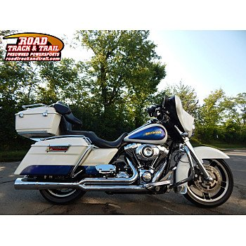 2010 Harley-Davidson Touring for sale 200613340