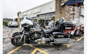 2010 Harley-Davidson Touring for sale 200618301