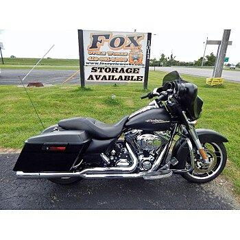 2010 Harley-Davidson Touring for sale 200622806