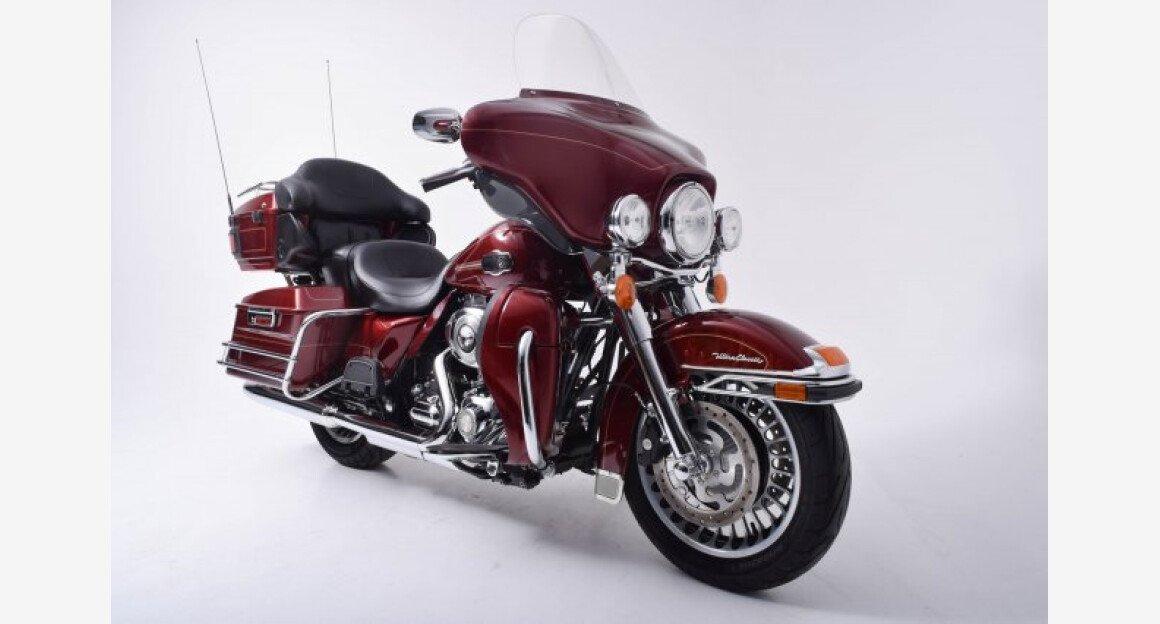 2010 Harley-Davidson Touring for sale 200629277