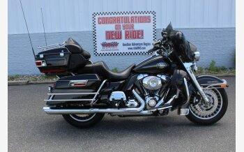 2010 Harley-Davidson Touring for sale 200647783