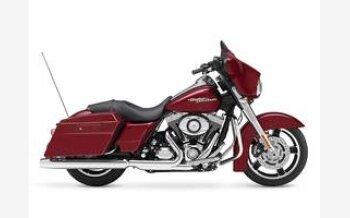 2010 Harley-Davidson Touring for sale 200648585