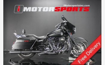 2010 Harley-Davidson Touring for sale 200649581