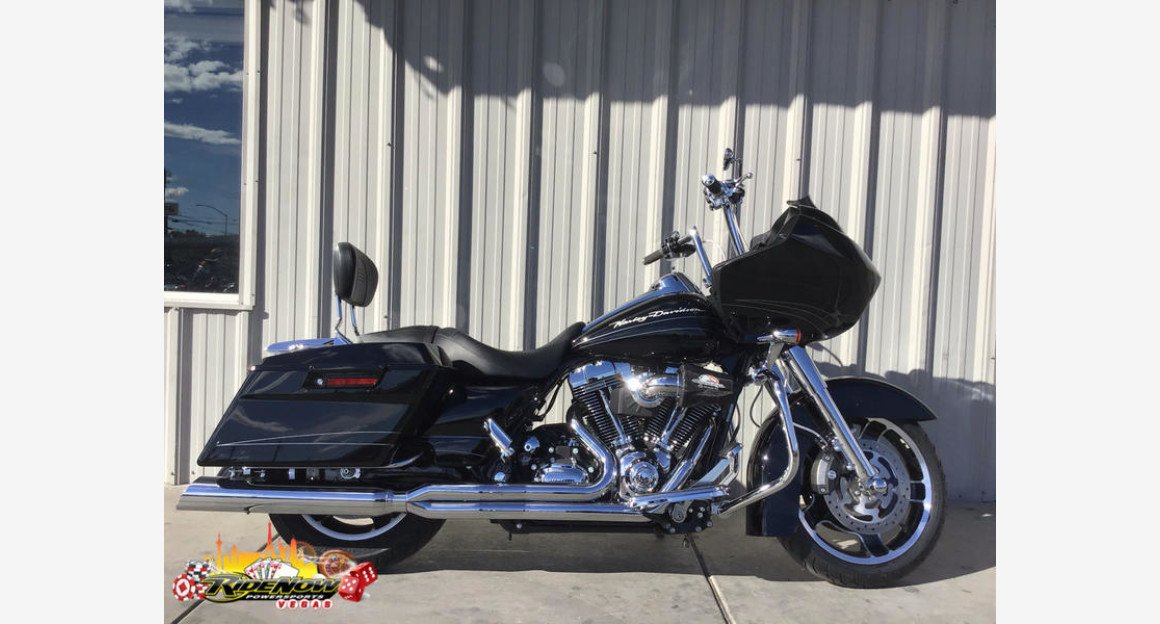 2010 Harley-Davidson Touring for sale 200663030