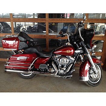 2010 Harley-Davidson Touring Ultra Classic Electra Glide for sale 200708708