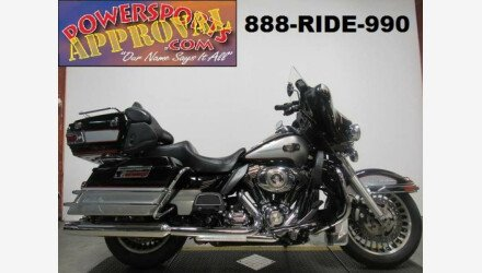 2010 Harley-Davidson Touring for sale 200499763