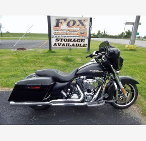 2010 Harley-Davidson Touring for sale 200622806