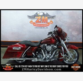 2010 Harley-Davidson Touring for sale 200670619