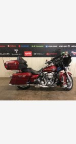 2010 Harley-Davidson Touring for sale 200673120
