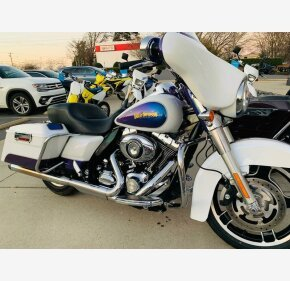 2010 Harley-Davidson Touring for sale 200688053