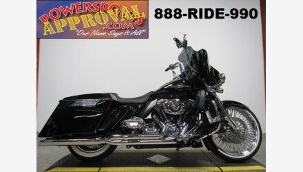 2010 Harley-Davidson Touring for sale 200693697