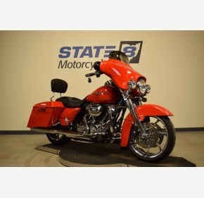 2010 Harley-Davidson Touring for sale 200696924