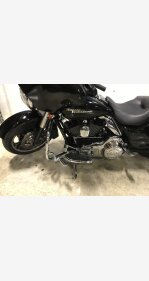 2010 Harley-Davidson Touring for sale 200700485