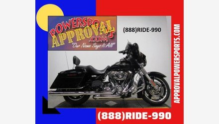 2010 Harley-Davidson Touring for sale 200710088