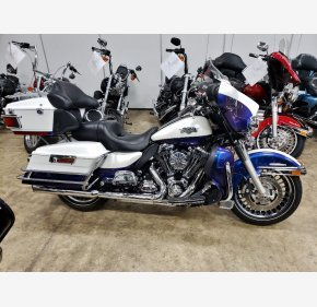 2010 Harley-Davidson Touring for sale 200710325