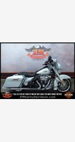 2010 Harley-Davidson Touring for sale 200716561