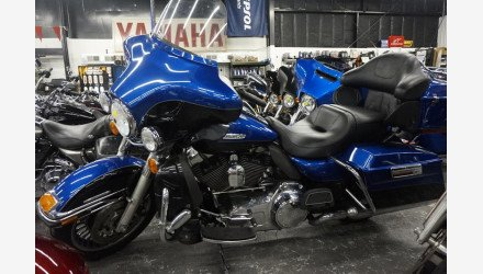 2010 Harley-Davidson Touring for sale 200716899