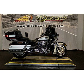 2010 Harley-Davidson Touring for sale 200718300