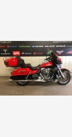 2010 Harley-Davidson Touring for sale 200720065