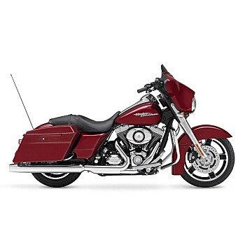 2010 Harley-Davidson Touring for sale 200728688
