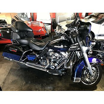 2010 Harley-Davidson Touring for sale 200734359