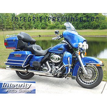 2010 Harley-Davidson Touring for sale 200736597