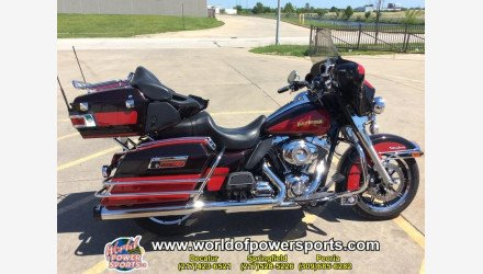 2010 Harley-Davidson Touring for sale 200764416
