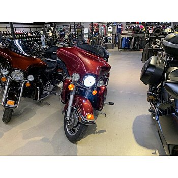 2010 Harley-Davidson Touring for sale 200768920