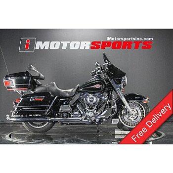 2010 Harley-Davidson Touring for sale 200771057