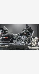 2010 Harley-Davidson Touring for sale 200771124