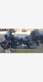 2010 Harley-Davidson Touring for sale 200780194