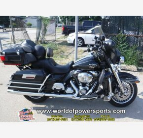 2010 Harley-Davidson Touring for sale 200780690