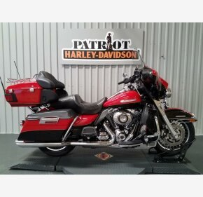 2010 Harley-Davidson Touring for sale 200787437
