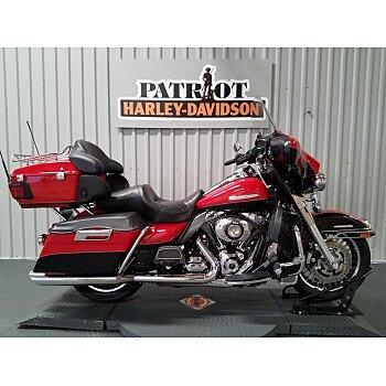 2010 Harley-Davidson Touring for sale 200787437