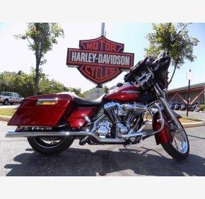2010 Harley-Davidson Touring for sale 200791427