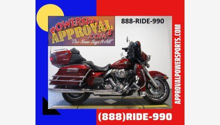 2010 Harley-Davidson Touring for sale 200795060