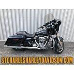 2010 Harley-Davidson Touring for sale 200796617
